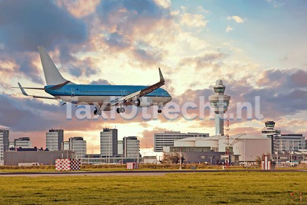 Schiphol Taxi Utrecht