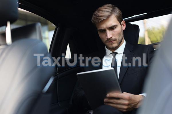 Zakelijkvervoer Taxi Utrecht